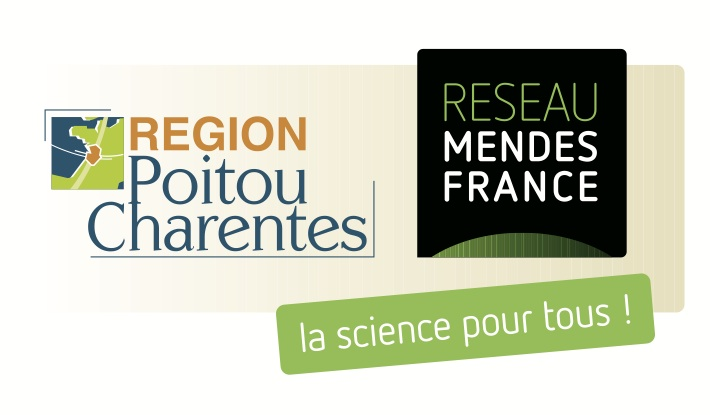Log à utiliser pour les opération réalisées avec le soutien du Conseil régionale Poitou-Charentes