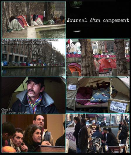 journalduncampement