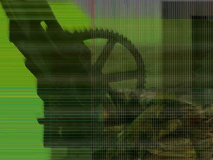 art génératif, Isabel Siaj, Niort, 2009, création sous licence art libre