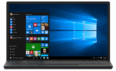 B1 – Windows 10