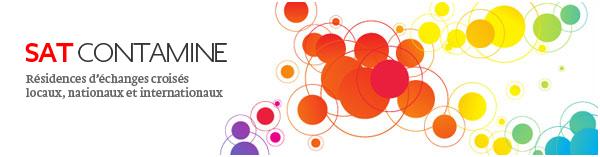 Projet téléprésence artistique EMF Poitiers (FR) / SAT Montréal (QC) 20 janvier au 31 janvier 2012