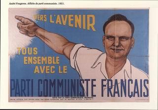 «Camarades, il était une fois les communistes français» de Yves Jeuland
