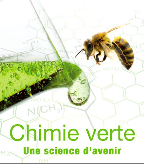 Exposition « Chimie verte – une science d'avenir »