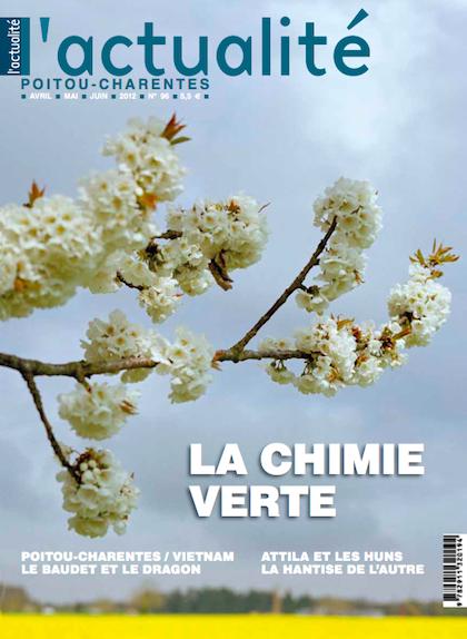 L'Actualité Poitou-Charentes n°96
