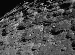 Idées recues sur la Lune
