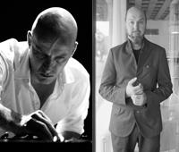 concert événement Mika Vainio (FIN) & Franck Vigroux (FRA) vendredi 11 mai 21h