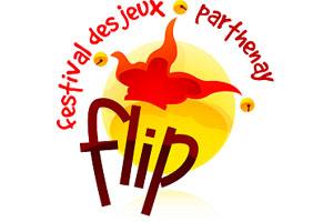 Le FLIP : festival ludique international de Parthenay