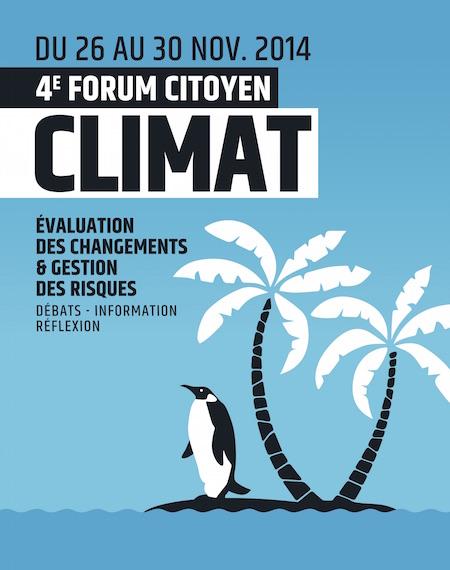 ForumCitoyenClimat2014