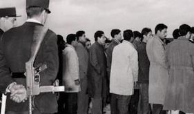 Résistances et répression en Algérie à la période coloniale (1830-1962)