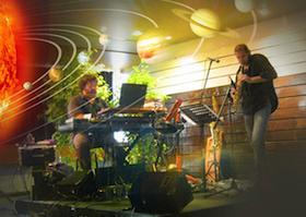 Concert «Kepler Music Project»