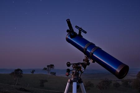 Nuit des étoiles – Astronomie Nova