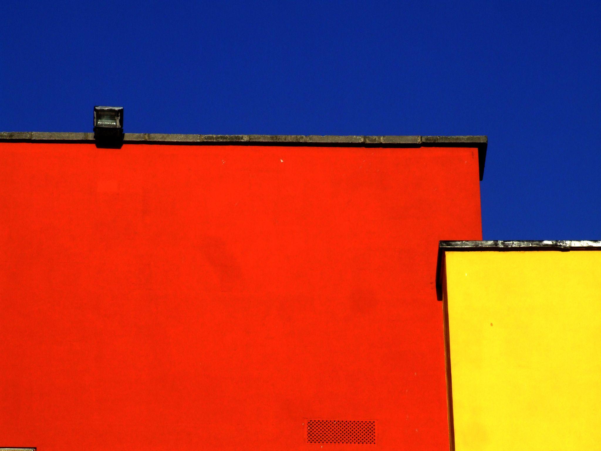 Journée d'études : Regards croisés sur la couleur
