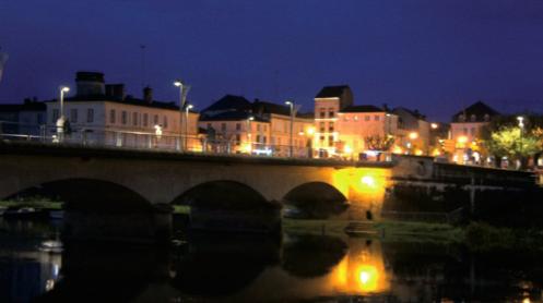 Forum eau à Jarnac