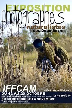 Photographes naturalistes des Deux-Sèvres