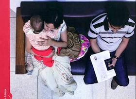 Autour de l'ouvrage:  «Les épreuves de l'asile»