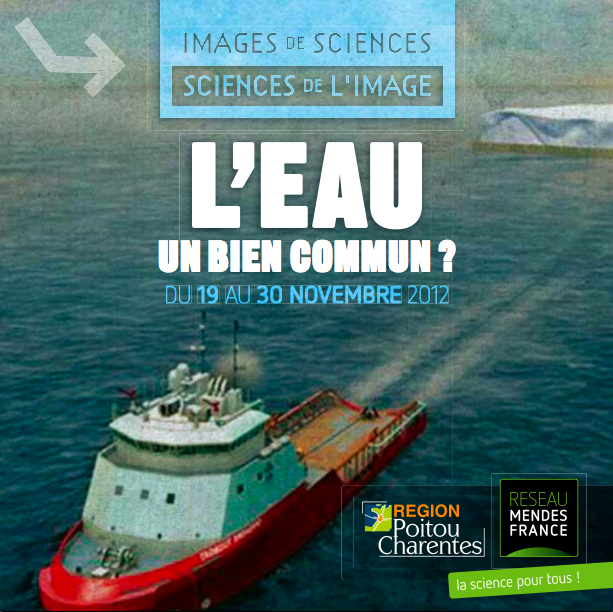 Images de sciences, sciences de l'image 2012