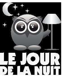 Randonnée nocturne | Le jour de la nuit