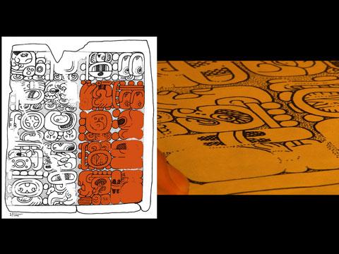 Les Mayas, le calendrier et 21/12/2012