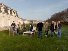 Corderie Royale, Rochefort - Claude Pauquet, 2012