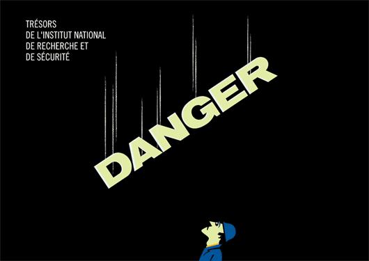 Exposition « Danger ! »