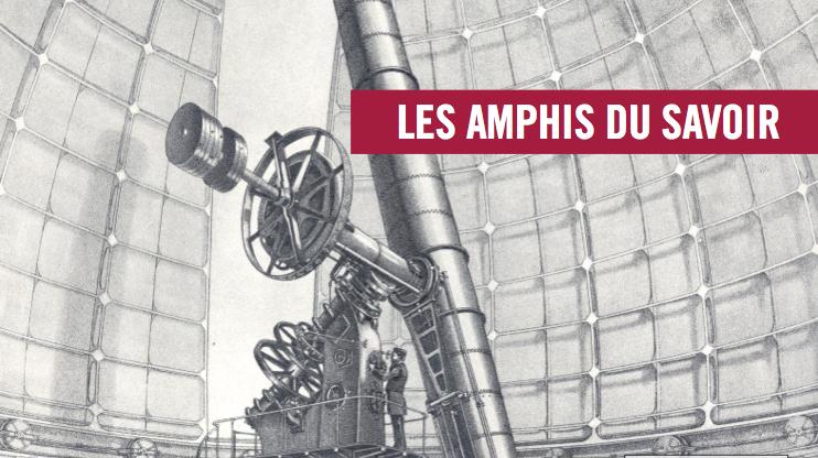 Programme 2013 des « Amphis du Savoir »