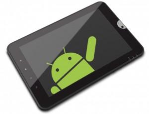 J8 – J'apprends à me familiariser avec ma tablette Androïd