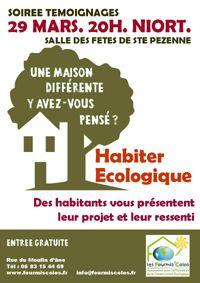 Habiter écologique