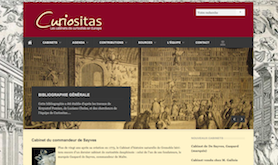 Le site curiositas.org se renouvelle de fond en comble