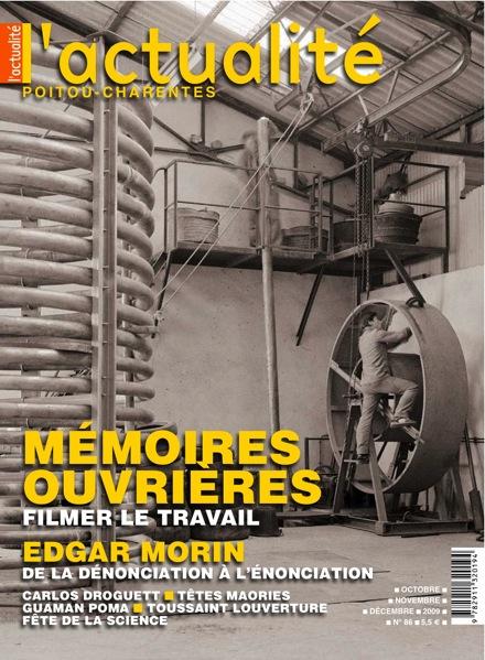 L'Actualité Poitou-Charentes n°86