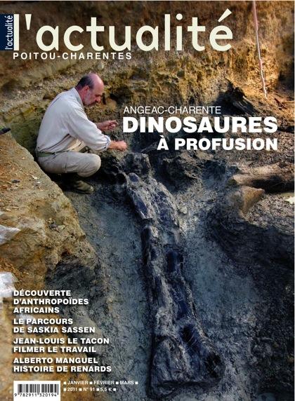 L'Actualité Poitou-Charentes n°91