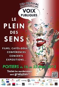 Festival voix publiques