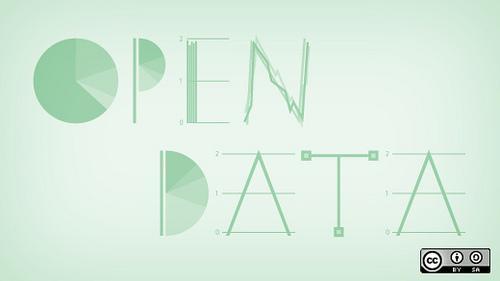 Première journée de l'ouverture des données publique à Poitiers