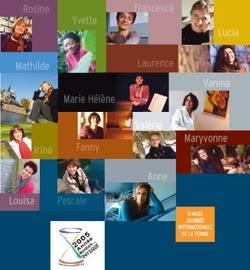 «Les femmes et les sciences» au collège Jean Rostand – La Rochefoucauld (16)