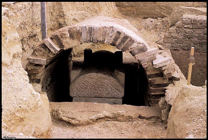 L'objet archéologique