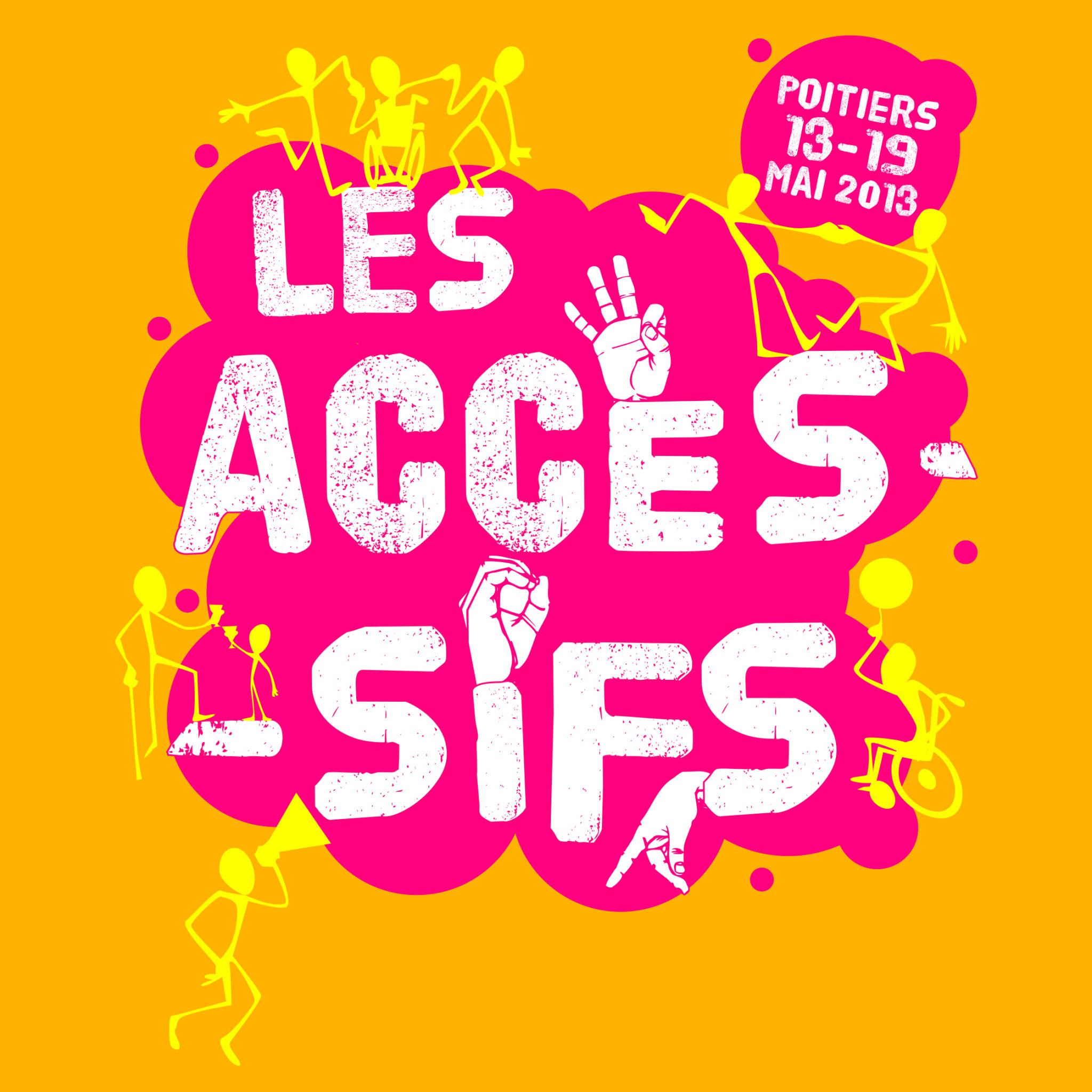 Festival «Les accessifs»