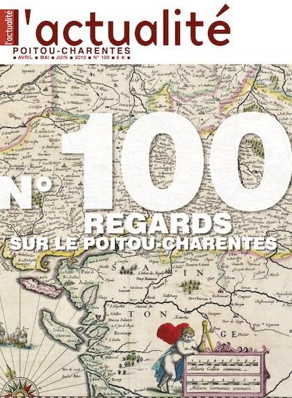 L'Actualité Poitou-Charentes n°100