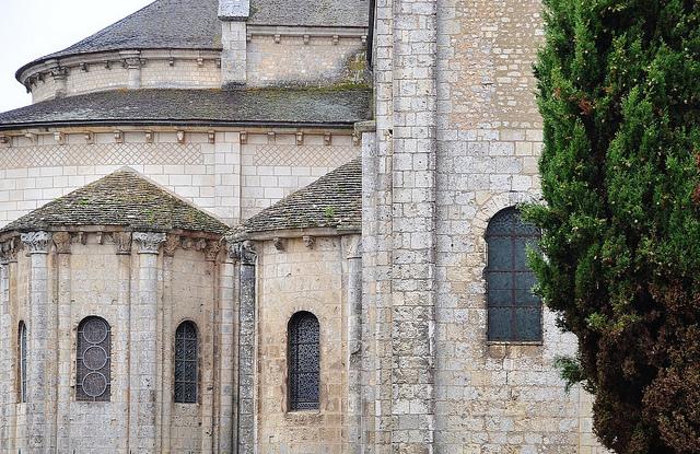 """Réunion publique sur la démarche Unesco pour Poitiers : """"Patrimoine : stop ou encore ?"""""""