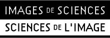 Inscriptions Images de sciences, sciences de l'image 2017