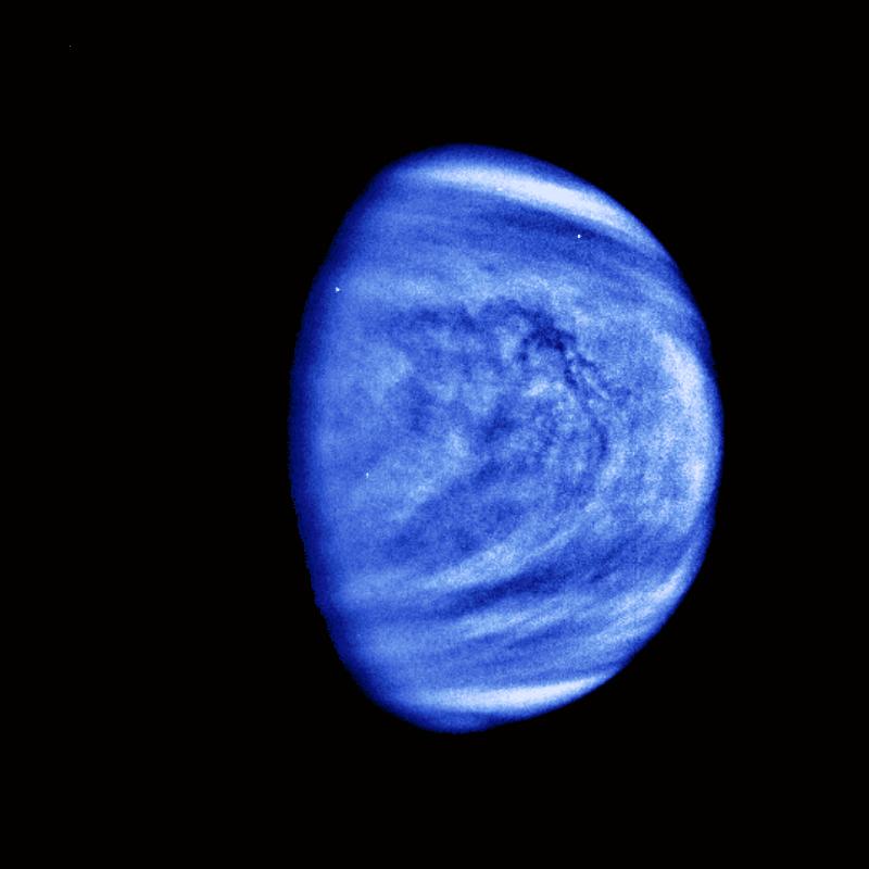 P04 – Exploration de la planète Vénus
