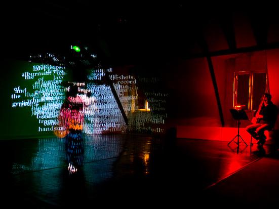 Webconférence « Du cerveau à l'oeuvre, premières expériences »