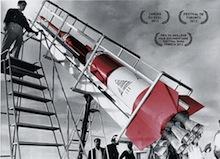 The Lebanese Rocket Society | Lundi 4 novembre 20h