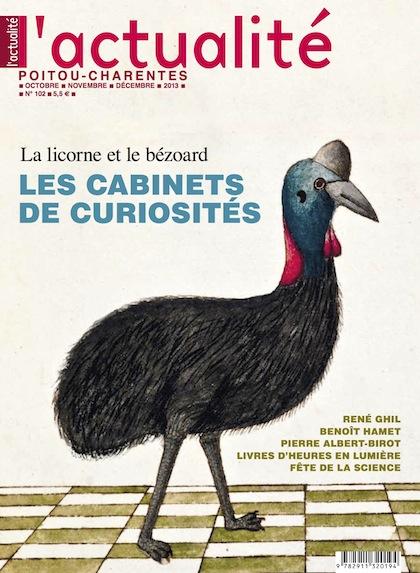 L'Actualité Poitou-Charentes n°102