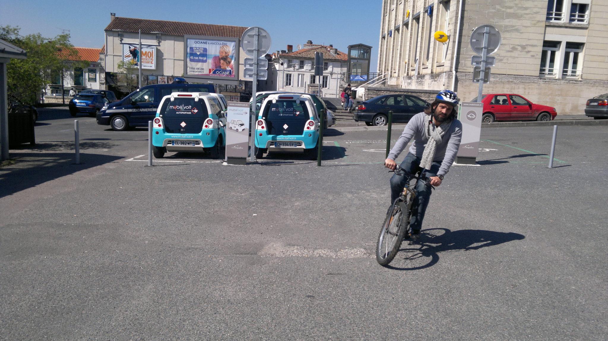 En route avec la Grand Font pour de nouvelles mobilités