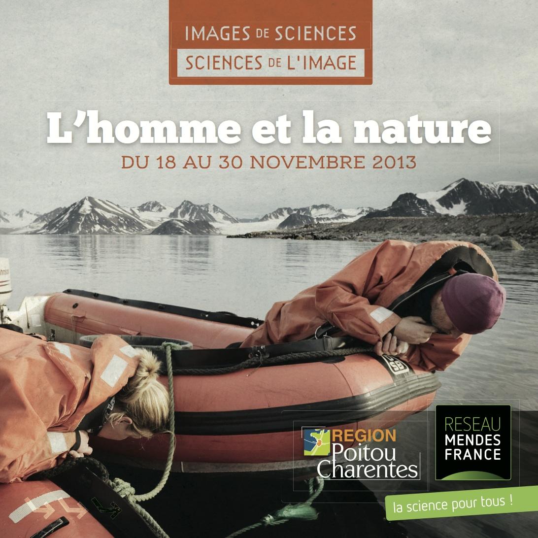 Retour sur la manifestation Images de sciences en région