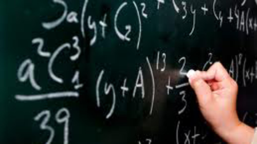 Comment j'ai détesté les maths ?