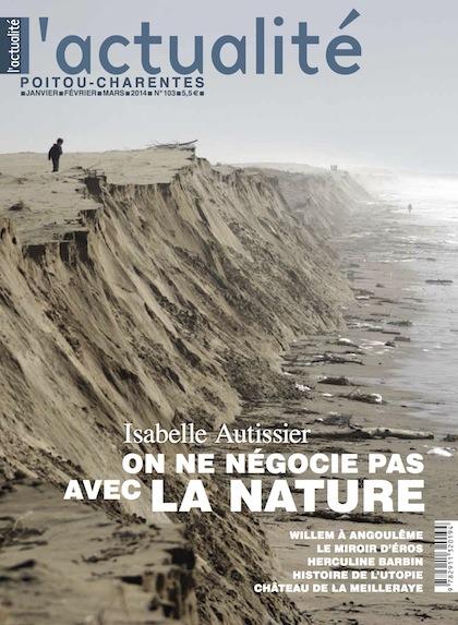 L'Actualité Poitou-Charentes n°103
