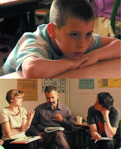 Les films de formation des enseignants
