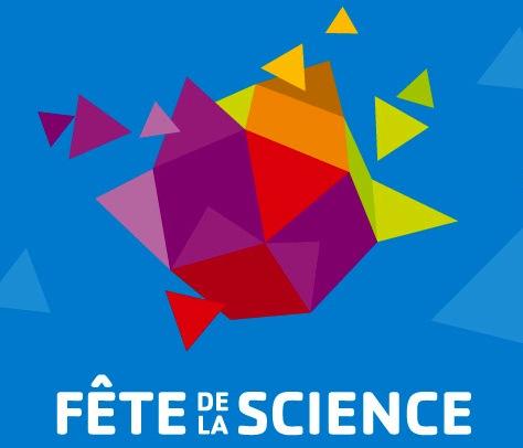 Fête de la Science 2014 en Poitou-Charentes