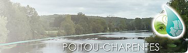 Un outil de suivi de l'état des eaux en Poitou-Charentes