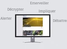 CNRSlejournal.fr : un site d'information scientifique pour le grand public